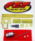 Toy Car Motor