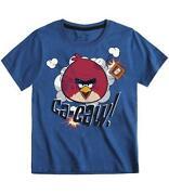 Angry Birds Clothes Boys