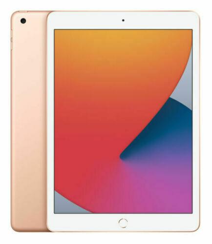 Apple iPad 8th Gen. 32GB, Wi-Fi, 10.2 in - Gold
