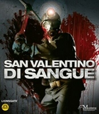 San Valentino di sangue (Blu-Ray Disc)