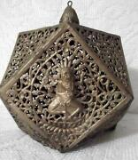 Brass from India