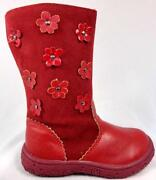 Baby Girls Boots Size 5