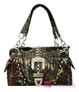 Mossy Oak Purse