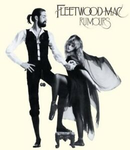 Rumours: International Remaster - Fleetwood Mac (2013, CD NEW)