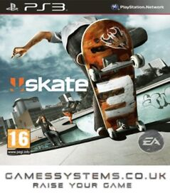 Get Skate 3 on PS3 Pre-owned for just £7!