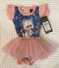 Rock Your Baby Baby Girls' Dresses