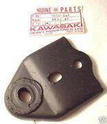 Kawasaki H1 Exhaust