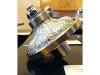 Professional 20mm & 30mm Ogee Diamond Profile Wheel - Wet Or Dry - DIY Worktops