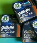 Gillette Fusion Proglide Lot