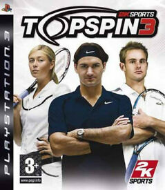 Topspin3 (ps3)