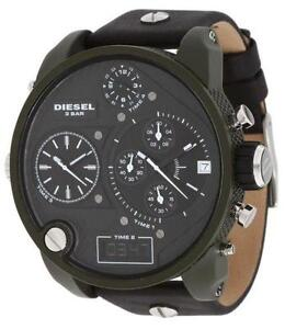 s watches diesel new used ebay