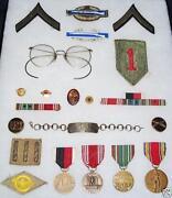 Named Medal