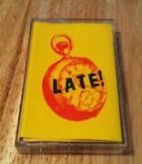 Nirvana Cassette