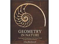 Geometry in Nature: John Blackwood-Paperback