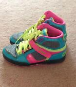 Osiris Shoes Womens