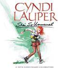Cyndi Lauper Import Vinyl Records