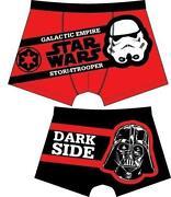 Star Wars Boxers