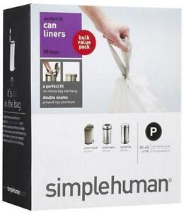 simplehuman trash can 13 gallon