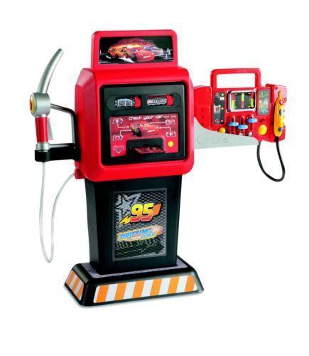 Kids car garage toys games ebay for Garage credit auto 0