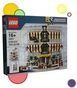 Lego Kaufhaus