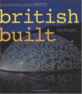 NEW - British Built: UK Architecture's Rising Generation