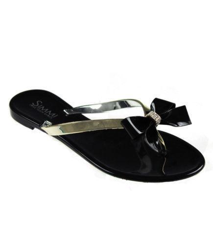 f5355ab6e8a8 Diamond Flip Flops  Women s Shoes