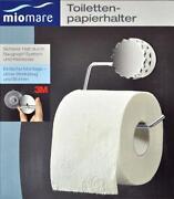 WC Papierrollenhalter