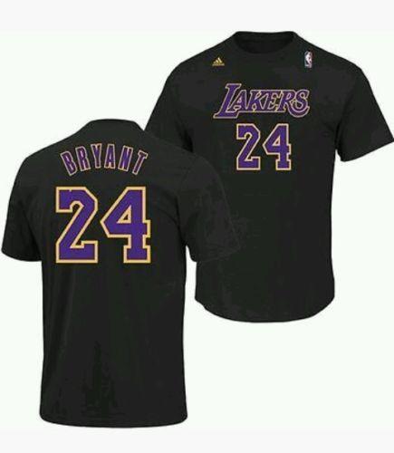 293103735ca Lakers Shirt