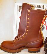 Smoke Jumper Boots