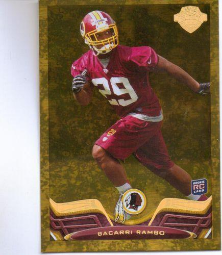 Rookies Coupons: Topps Football Rookie Cards
