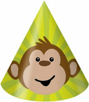 Monkey Themed Birthday Party (Monkeyin' Around party supplies Monkey theme)