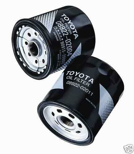 how to change oil filter on 2010 toyota corolla
