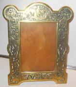 Art Nouveau Photo Frame