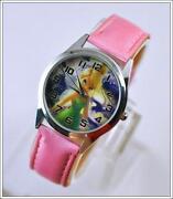 Tinkerbell Watch