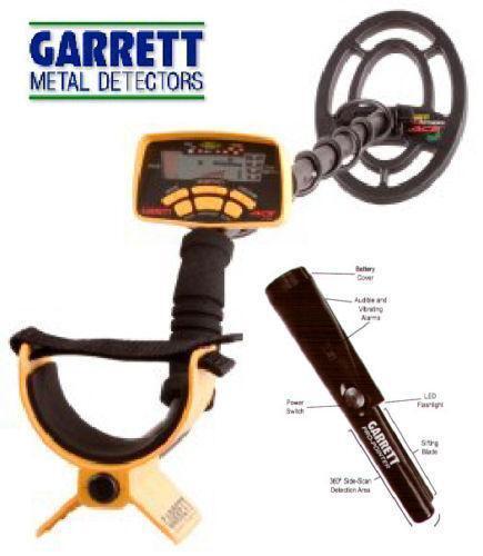 Garrett Ace 250 Pro Ebay
