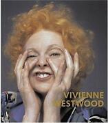 Vivienne Westwood Book