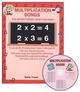 Multiplication CD