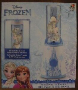 Frozen Personal Blender - Disney - Select Brands