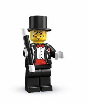 LEGO Magician Minifigure 8683 Series 1  New in original package