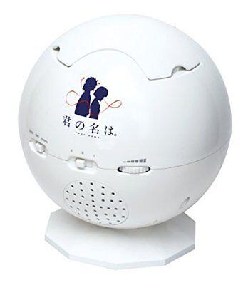 HOMESTAR Kimi no Na wa (Your Name) SEGA Toys Projector From Japan