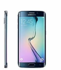 Samsung Galaxy S6 Edge G9250 4G LTE 32GB Black Unlocked Smartphone