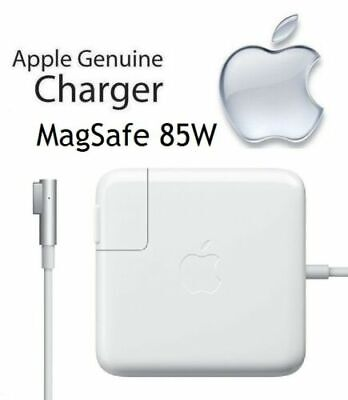 Genuine 85w Mag Safe AC Adapter Charger MacBook Pro15