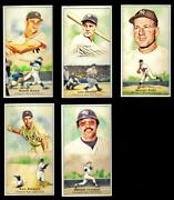 2011 Allen Ginter Mini Lot