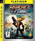 Ratchet & Clank Future: Tools of Destruction Video Games