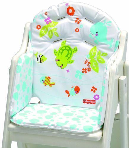 High Chair Insert Highchair Cushions Ebay