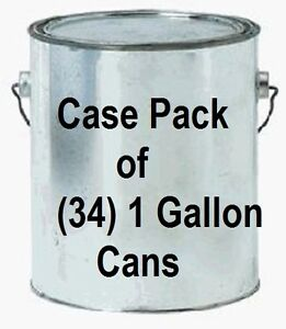 Empty Gallon Paint Cans Ebay