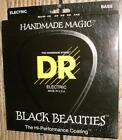 Dr Black Beauties Bass