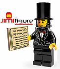 Abraham Lincoln LEGO Complete Sets & Packs