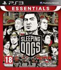 Sleeping Dogs Sony Video Games