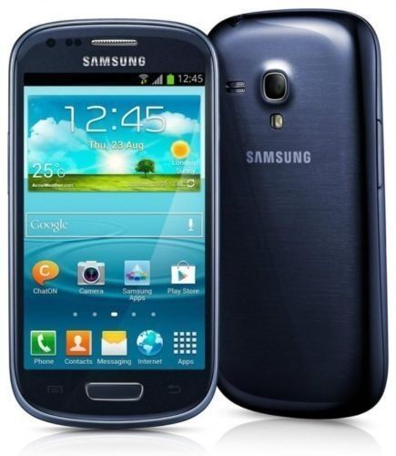 Samsung Galaxy S3 Mini Smartphone Android Unlocked Smartphone mix colourin Southall, LondonGumtree - P.S. Listing is for handset only with battery All phones will be sent in secure bubble envelope without box packing to avoid paying extra for postage used some scratches and dents on body but fine and working because we sell many, its difficult to...